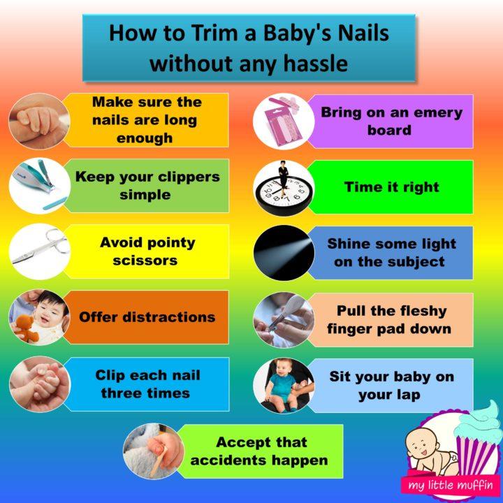 babynails
